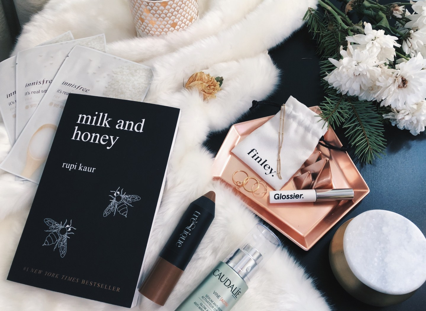 New Year, New Faves: Winter Essentials