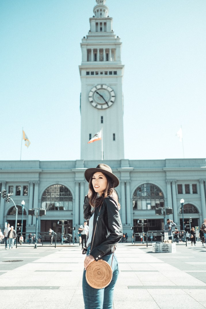 sf ferry building