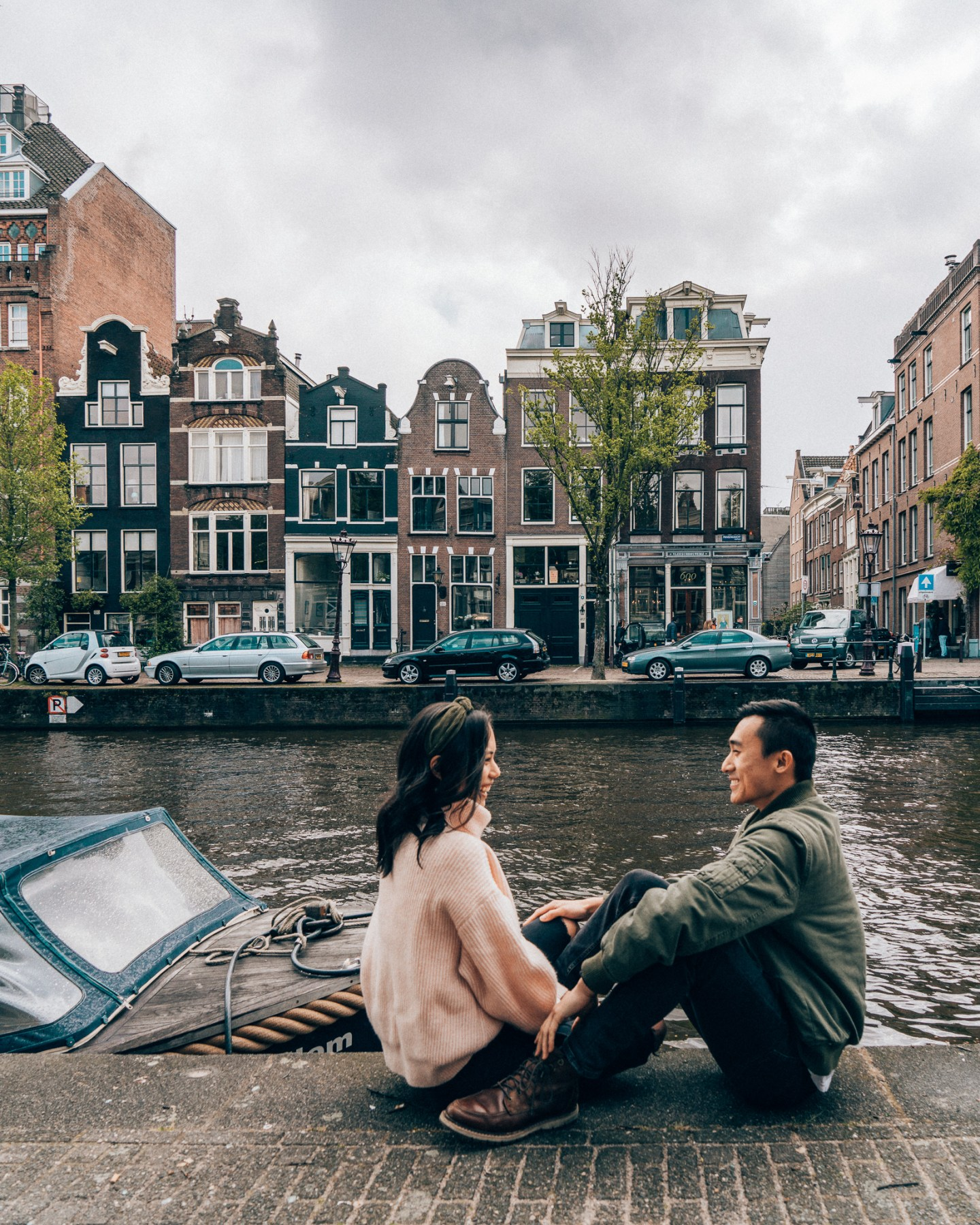Dating amsterdam expats