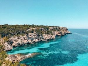 Majorca Mallorca Beach