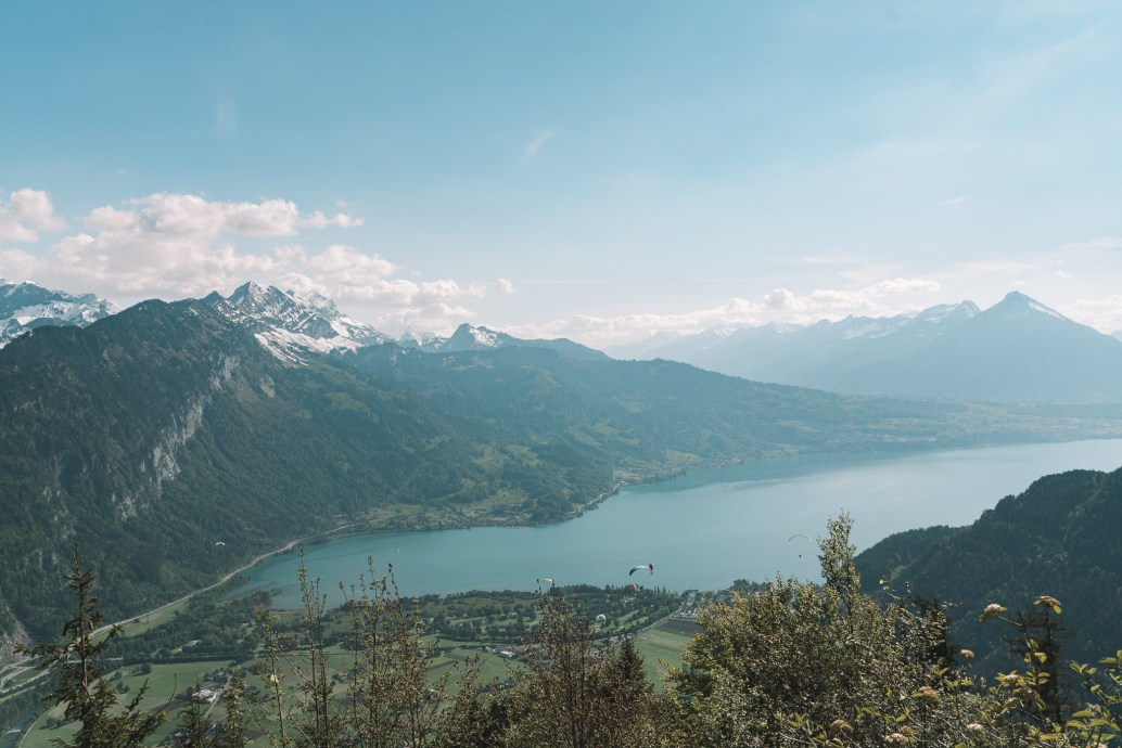 Switzerland: How To Do 3 Cities in 3 Days