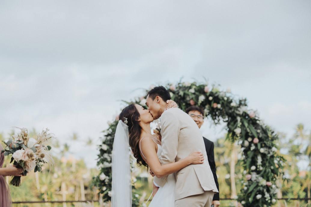 Wedding Weekend: #2becomeHWAn