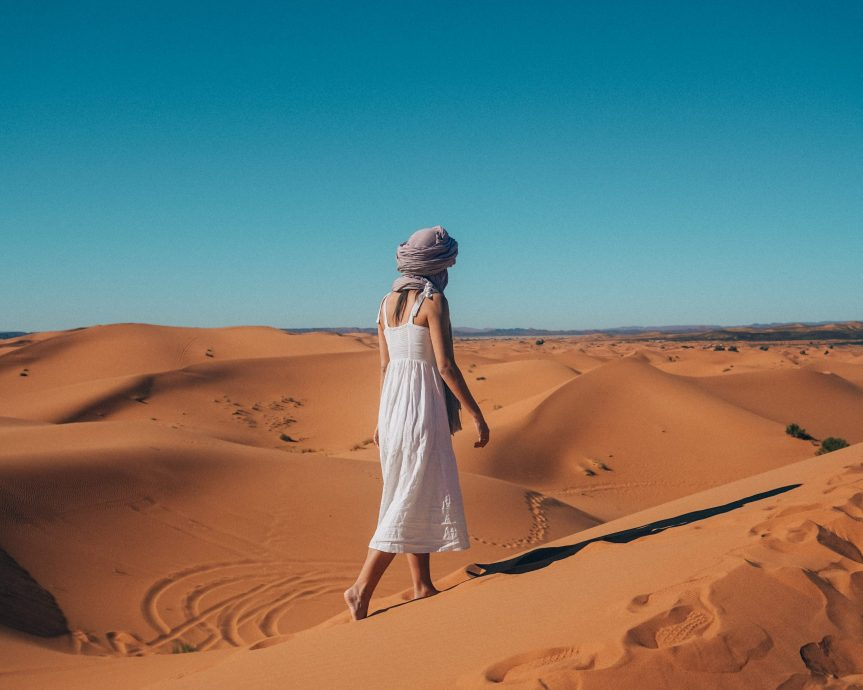 5 Tips for Visiting Morocco