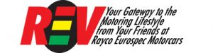 REV: Your Gateway to the Motoring Lifestyle from Your Friends at Rayco Eurospec Motorcars