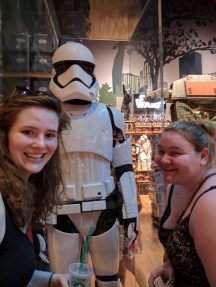 Disney Store Storm Trooper