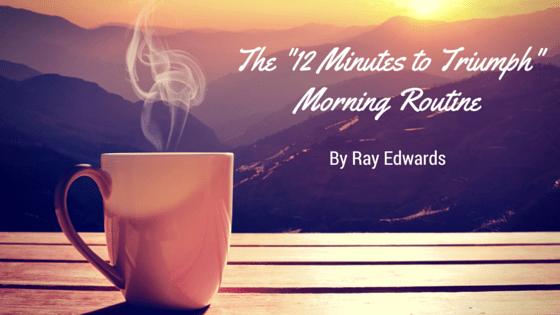Ray EdwardsRay Edwards