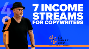 7 Income Streams For Copywriters