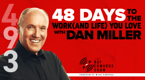 48 Days to the Work (and life) You Love