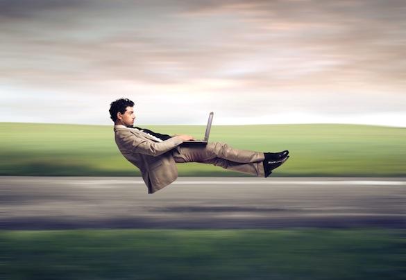 Technologic Speed