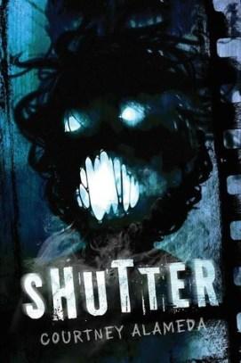 Shutter (Shutter #1) Courtney Alameda
