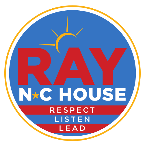 Ray Russell For NC House