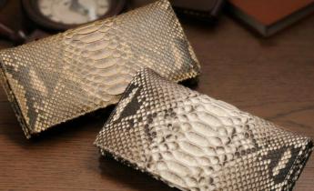 金運を上げるお財布の選び方ⅰ-色やおろす時期&職業や状況etc