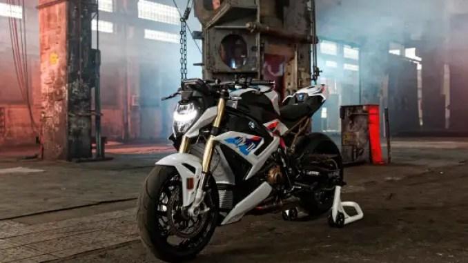 The new BMW R nineT Models