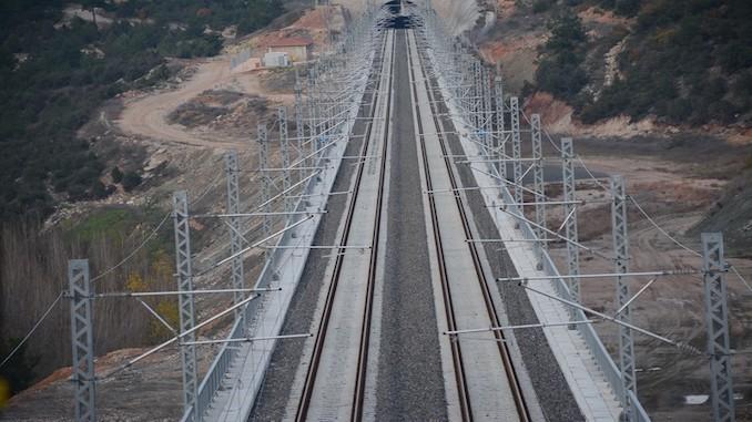 Turan Railway