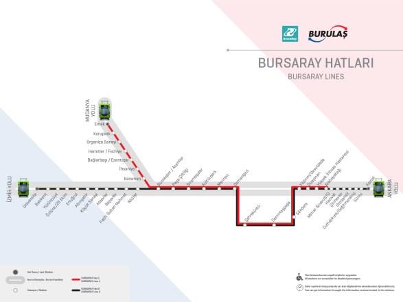 Bursaray Guzergahi