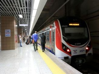marmaray haritasi