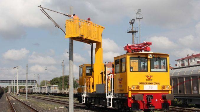 rail system technologies