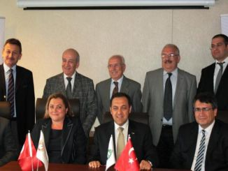 Logistic support from bebka to Bursa industry