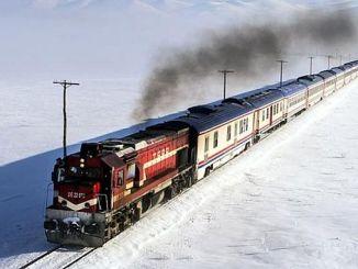 tcdd železnička karta