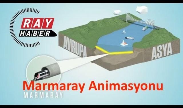 Mega Construcciones Proyecto Marmaray