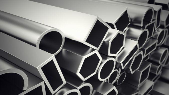 Aluminum Profile Types