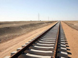 ozbekistan railway construction begins