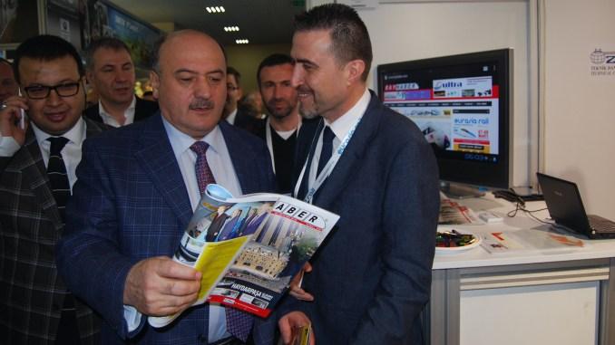 Levent Özen and Süleyman Karaman