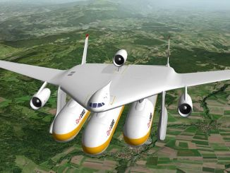 It is planned to combine the clip air project and the railway airline transportation