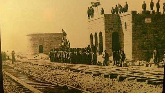 atesten horses hicaz railway private news