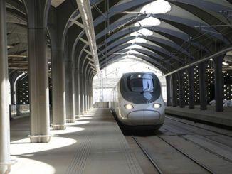 Pripreme za infrastrukturu brzih vlakova harameyn završene