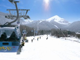 bulgaria ski resorts