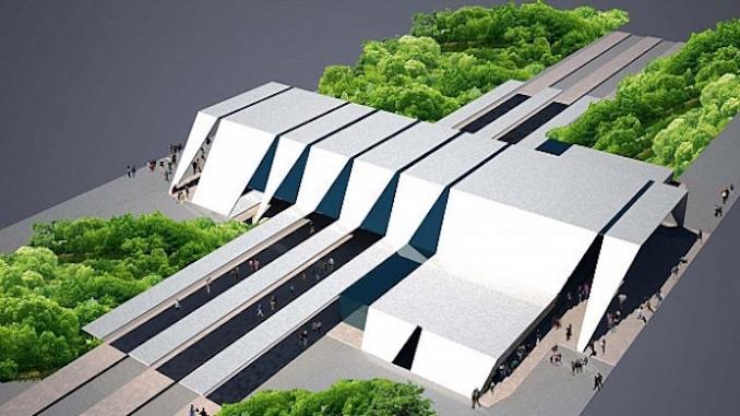 konya logistics center