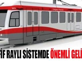 inegol light rail guzergahi