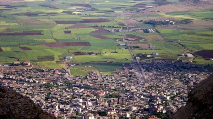 diyarbakir ergani district