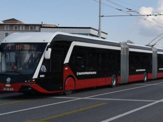 native trambus