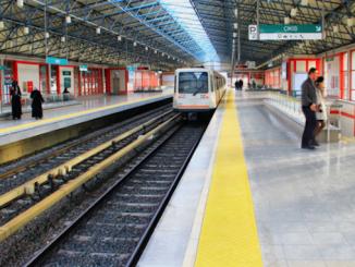 Πρόγραμμα ελαφρού σιδηροδρομικού συστήματος Ankaray