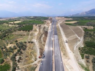 istanbul izmir highway