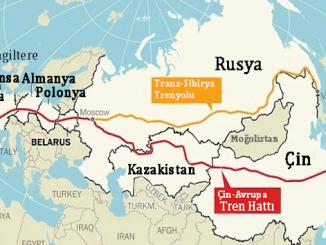 World's Longest Railway Launched