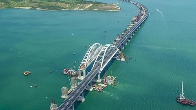 kirim kerc bridge