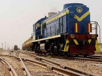 ozbekistan afganistan demiryolu hattini taskent isletecek