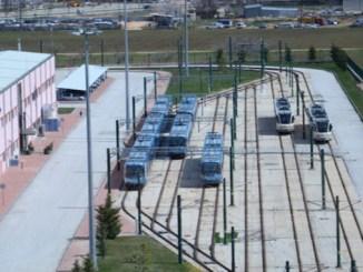 tramway gaziantep