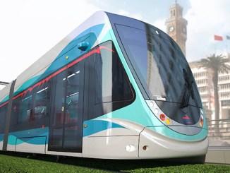 izmir tramway