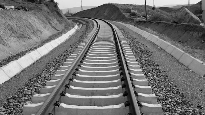 samsun kalin railway works