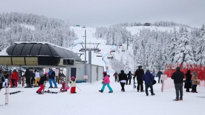 Ilgaz Ski Resort
