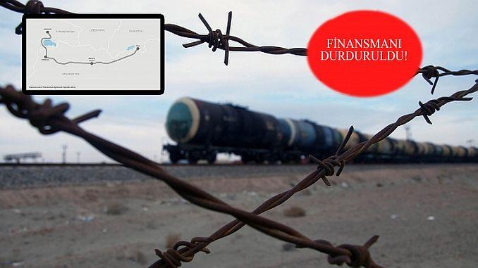 tadžikistan afganistanska turkmenistanska željeznica