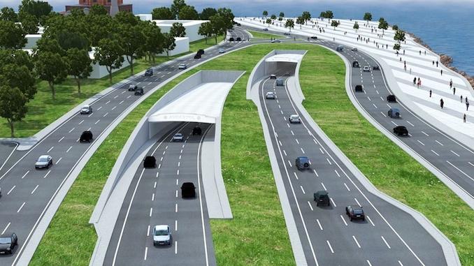 Avrasya Tuneli