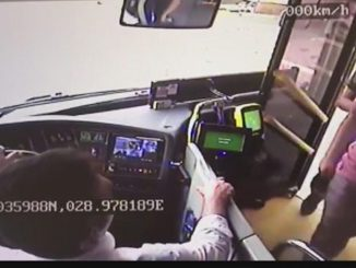 Busting the Bus Driver