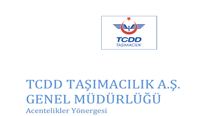 TCDac Tasimacilik AS Itọsọna Agency