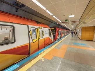 sarigazi turkis blocks metro