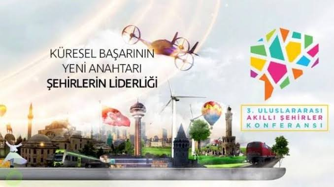 smart cities coferance
